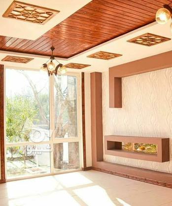 ویلادوبلکس استخردار400 متری امنیت بالا در نور در گروه خرید و فروش املاک در مازندران در شیپور-عکس6