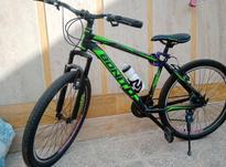 دوچرخه در حد نو در شیپور-عکس کوچک
