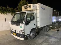 ایسوزو یخچال زیر صفر 5200 مدل 88 قیمت فوق العاده در شیپور