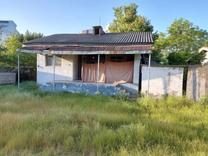 خانه کلنگی 700متر سندتک برگ براول جاده منطقه آزاد در شیپور