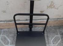 فروش باسکول400 کیلویی دیجیتال نمایشگرتمام استیل.ضمانت15ماهه در شیپور-عکس کوچک