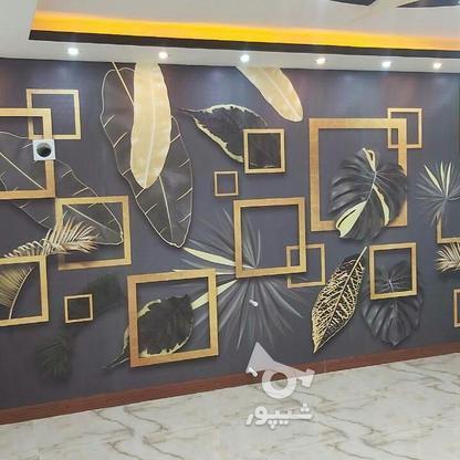 خرید ویلا شهرکی نوساز سنددار 280 متر در آمل در گروه خرید و فروش املاک در مازندران در شیپور-عکس3