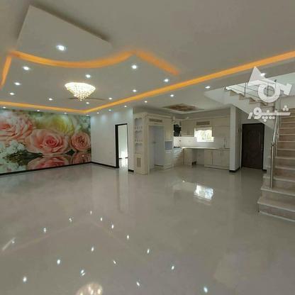 فروش ویلا 330 متر در محمودآباد در گروه خرید و فروش املاک در مازندران در شیپور-عکس5