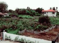 فروش زمین مسکونی 213 متر در آمل در شیپور-عکس کوچک