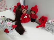 گیفت ولنتاین عروسک روسی  در شیپور-عکس کوچک