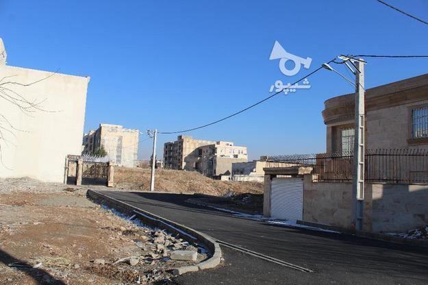 فروش زمین ویلایی شهرجدیدهشتگرد 300 متر فاز1 در گروه خرید و فروش املاک در البرز در شیپور-عکس1