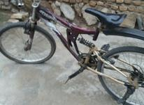 دوچرخه سایز24 در شیپور-عکس کوچک