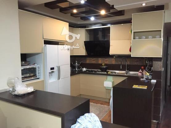 فروش آپارتمان 108 متر در سازمان برنامه شمالی در گروه خرید و فروش املاک در تهران در شیپور-عکس2
