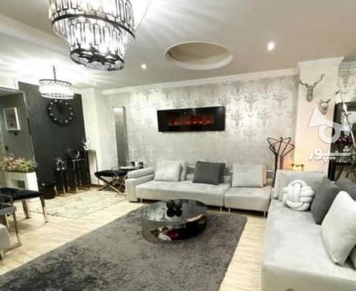 فروش آپارتمان 108 متر در سازمان برنامه شمالی در گروه خرید و فروش املاک در تهران در شیپور-عکس1
