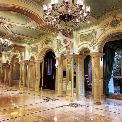 فروش آپارتمان 138 متر در اقدسیه در گروه خرید و فروش املاک در تهران در شیپور-عکس20