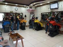 نیازمند آرایشگر آقا ساکن شاهین شهر در شیپور