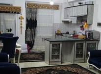 فروش طبقه اول نوساز 64 متر کاروانسرابر در شیپور-عکس کوچک