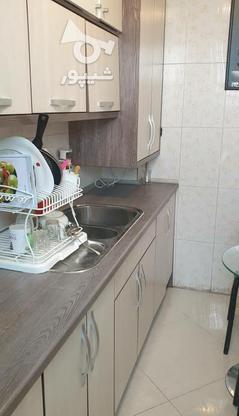 ۹۰ متر اداری شیک صادقیه کاشانی  در گروه خرید و فروش املاک در تهران در شیپور-عکس5