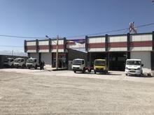 مکانیک  و باطریساز در شیپور