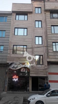 آپارتمان 4 طبقه 100 متری در نسیم شهر در گروه خرید و فروش املاک در تهران در شیپور-عکس1
