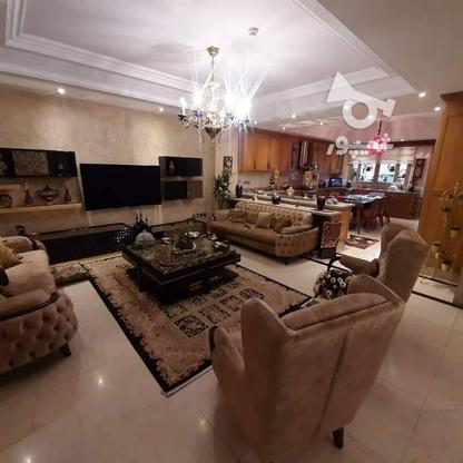 فروش آپارتمان 350 متر در زعفرانیه در گروه خرید و فروش املاک در تهران در شیپور-عکس5