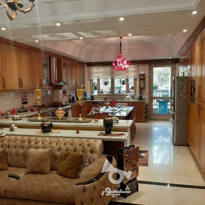 فروش آپارتمان 350 متر در زعفرانیه در گروه خرید و فروش املاک در تهران در شیپور-عکس9