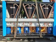 تعمیرات چیلر و خنک کننده در شیپور
