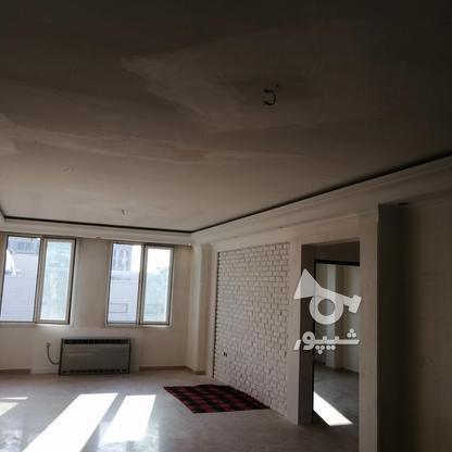 فروش110مترآجودانیه/2پارکینگ/2خواب/ بازسازی شده/طبقه آخر  در گروه خرید و فروش املاک در تهران در شیپور-عکس6
