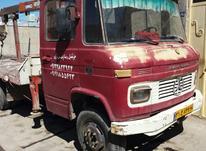 جرثقیل مینی بار در شیپور-عکس کوچک