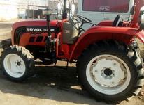 تراکتور سیرجان 404باغی زراعی چهار سیلندجفت در شیپور-عکس کوچک