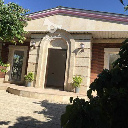 500 متر باغ ویلا   شهریار کردزار   در گروه خرید و فروش املاک در تهران در شیپور-عکس13