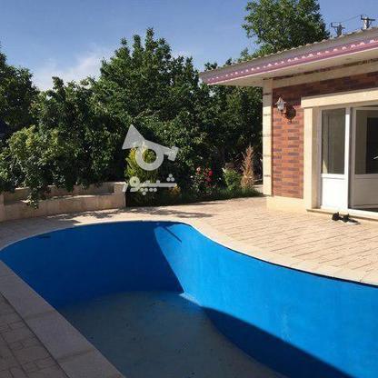 500 متر باغ ویلا   شهریار کردزار   در گروه خرید و فروش املاک در تهران در شیپور-عکس3