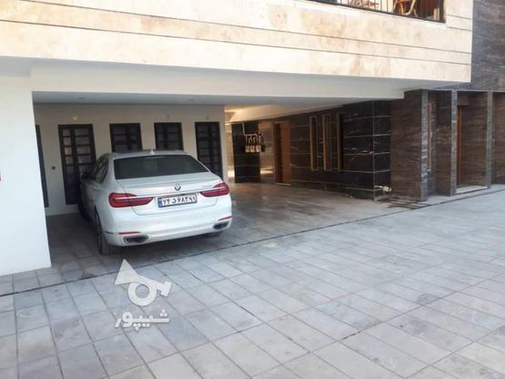 فروش آپارتمان استخردار پلاک اول دریا ویو ابدی  در گروه خرید و فروش املاک در مازندران در شیپور-عکس1