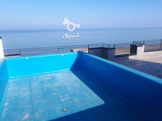 فروش آپارتمان استخردار پلاک اول دریا ویو ابدی  در گروه خرید و فروش املاک در مازندران در شیپور-عکس4