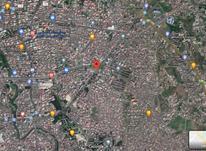 فروش زمین مسکونی 298 متر در بلوار انصاری در شیپور-عکس کوچک