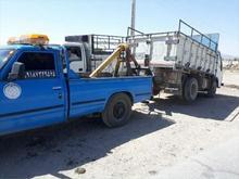 امداد خودرو  در شیپور