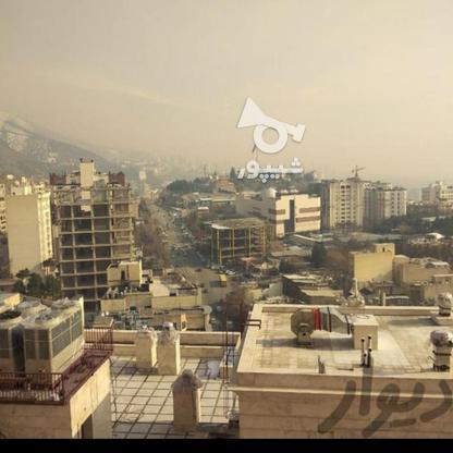فروش200متر شمال کاخ نیاوران/ویوشهرتهران/تراس قابل چیدمان  در گروه خرید و فروش املاک در تهران در شیپور-عکس9