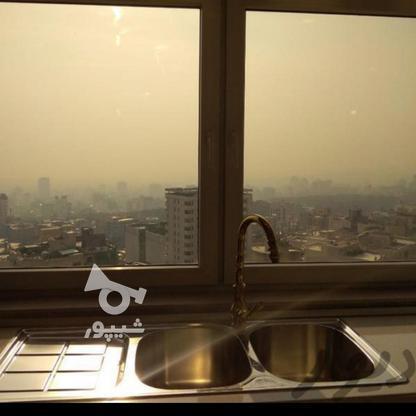 فروش200متر شمال کاخ نیاوران/ویوشهرتهران/تراس قابل چیدمان  در گروه خرید و فروش املاک در تهران در شیپور-عکس1
