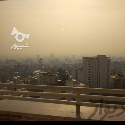 فروش200متر شمال کاخ نیاوران/ویوشهرتهران/تراس قابل چیدمان  در گروه خرید و فروش املاک در تهران در شیپور-عکس6