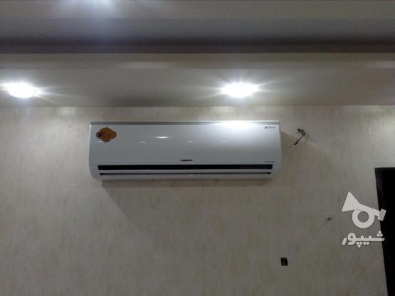 فروش کولرگازی های سری جدید.(هایسنس،اجنرال،گری و..) در گروه خرید و فروش خدمات و کسب و کار در اصفهان در شیپور-عکس1