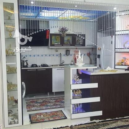 فروش آپارتمان 90 متر در خیابان اصلی شهرک رسالت نسیم شهر در گروه خرید و فروش املاک در تهران در شیپور-عکس3
