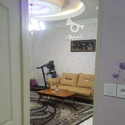 فروش آپارتمان 90 متر در خیابان اصلی شهرک رسالت نسیم شهر در گروه خرید و فروش املاک در تهران در شیپور-عکس6