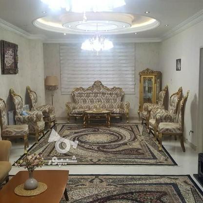 فروش آپارتمان 90 متر در خیابان اصلی شهرک رسالت نسیم شهر در گروه خرید و فروش املاک در تهران در شیپور-عکس1