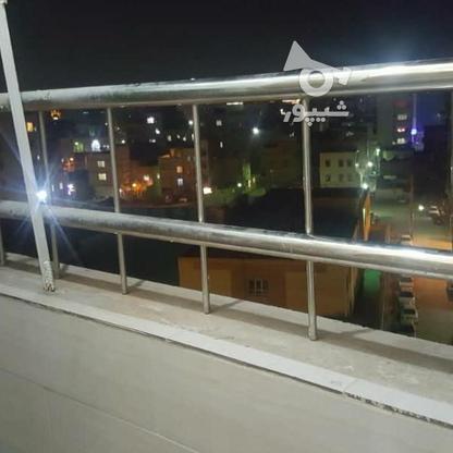 فروش آپارتمان 90 متر در خیابان اصلی شهرک رسالت نسیم شهر در گروه خرید و فروش املاک در تهران در شیپور-عکس4