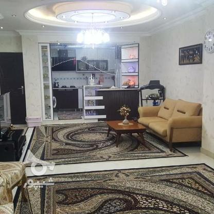 فروش آپارتمان 90 متر در خیابان اصلی شهرک رسالت نسیم شهر در گروه خرید و فروش املاک در تهران در شیپور-عکس2