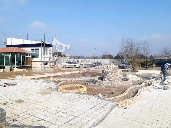 فروش ویلا 300 متر در رویان در گروه خرید و فروش املاک در مازندران در شیپور-عکس7