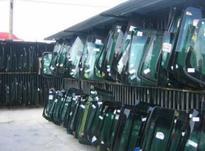 فروش انواع شیشه جلو و عقب بنز سواری و لوازم یدکی در شیپور-عکس کوچک