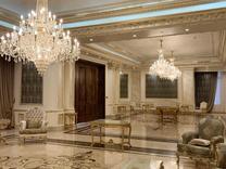 فروش آپارتمان 200 متر در ازگل در شیپور