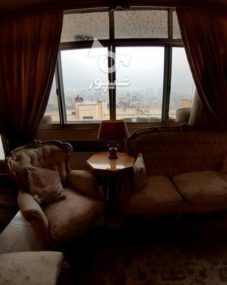 حوالی پارک قیطریه 151 متر  فروش فوری ویو ابدی در گروه خرید و فروش املاک در تهران در شیپور-عکس5