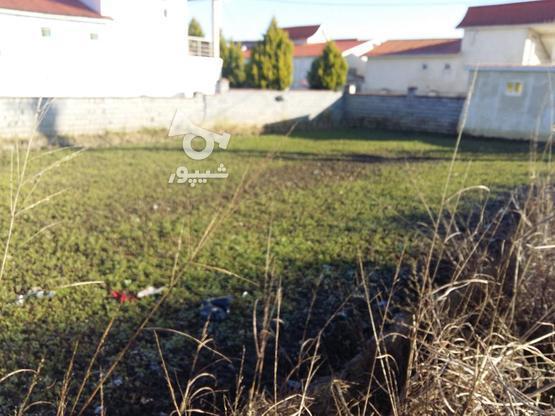 زمین مسکونی 150 متر در آمل در گروه خرید و فروش املاک در مازندران در شیپور-عکس1