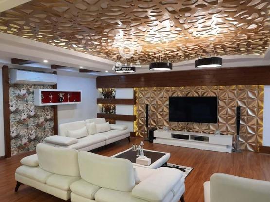 آپارتمان 176 متری لوکس درجه یک ولیعصر در گروه خرید و فروش املاک در مازندران در شیپور-عکس3