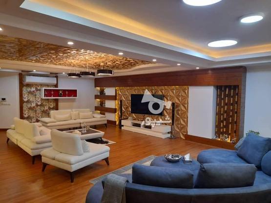 آپارتمان 176 متری لوکس درجه یک ولیعصر در گروه خرید و فروش املاک در مازندران در شیپور-عکس1