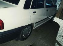 پراید 131 مدل 90 در شیپور-عکس کوچک
