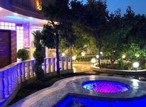 ویلا باغ لاکچری لوکیشن بسیار خوب در شیپور-عکس کوچک