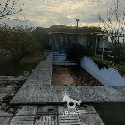 ویلا زیر قیمت 560 متر در نور در گروه خرید و فروش املاک در مازندران در شیپور-عکس13